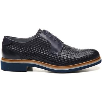 Pantofi Bărbați Pantofi Derby Stonefly 211270 Negru