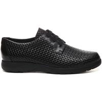 Pantofi Bărbați Pantofi Derby Stonefly 211282 Negru