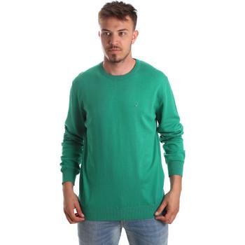 Îmbracaminte Bărbați Pulovere Navigare NV00165AD 30 Verde