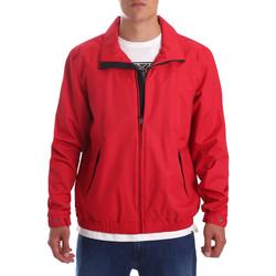Îmbracaminte Bărbați Bluze îmbrăcăminte sport  Navigare NV67046 Roșu