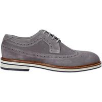 Pantofi Bărbați Pantofi Derby Rogers OT 602 Gri