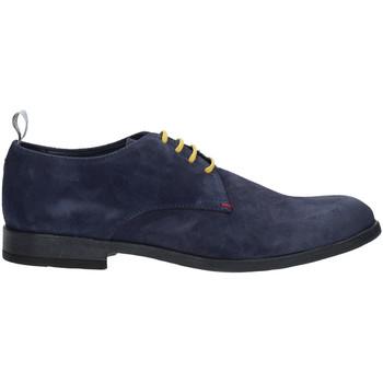 Pantofi Bărbați Pantofi Derby Rogers CP 01 Albastru