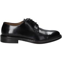Pantofi Bărbați Pantofi Derby Rogers 1019_3 Negru