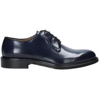 Pantofi Bărbați Pantofi Derby Rogers 1019_3 Albastru