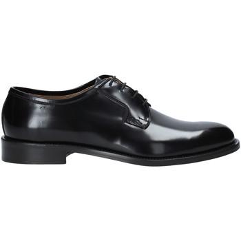 Pantofi Bărbați Pantofi Derby Rogers 1031_3 Negru