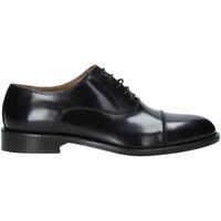 Pantofi Bărbați Pantofi Derby Rogers 1002_3 Negru