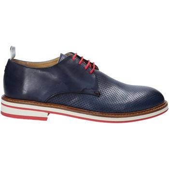 Pantofi Bărbați Pantofi Derby Rogers OT 01 Albastru