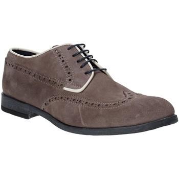 Pantofi Bărbați Pantofi Derby Rogers CP 07 Maro