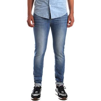 Îmbracaminte Bărbați Jeans slim U.S Polo Assn. 51321 51780 Albastru