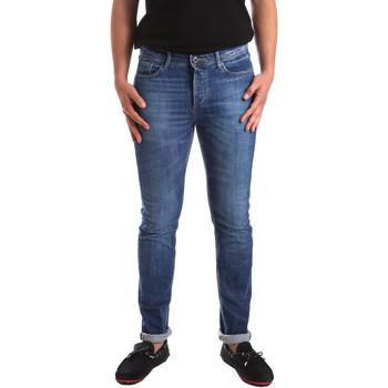 Îmbracaminte Bărbați Jeans slim U.S Polo Assn. 51321 51779 Albastru