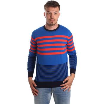 Îmbracaminte Bărbați Pulovere U.S Polo Assn. 51727 51438 Albastru