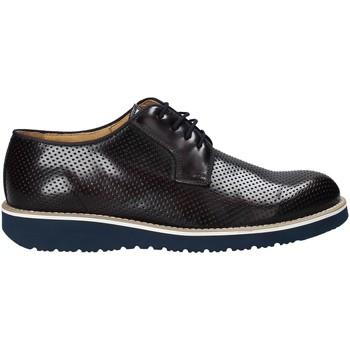 Pantofi Bărbați Pantofi Derby Exton 5103 Roșu