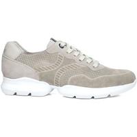 Pantofi Bărbați Sneakers CallagHan 17700 Bej
