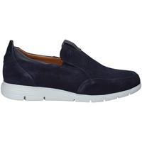 Pantofi Bărbați Pantofi Slip on Impronte IM91033A Albastru