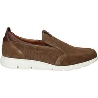 Pantofi Bărbați Pantofi Slip on Impronte IM91033A Bej