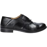 Pantofi Bărbați Pantofi Derby Exton 3103 Negru