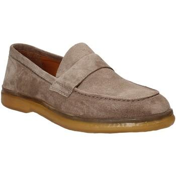 Pantofi Bărbați Mocasini Marco Ferretti 360006MF Bej