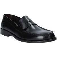 Pantofi Bărbați Mocasini Marco Ferretti 160900MF Negru
