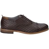Pantofi Bărbați Pantofi Derby Marco Ferretti 140983MF Maro