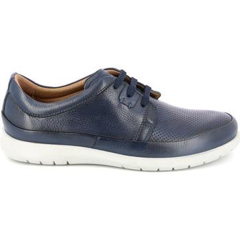 Pantofi Bărbați Pantofi sport Casual Grunland SC4450 Albastru