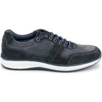 Pantofi Bărbați Pantofi sport Casual Grunland SC4521 Albastru