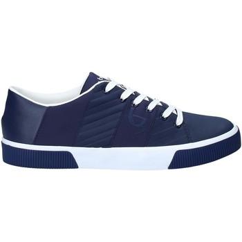 Pantofi Bărbați Pantofi sport Casual Byblos Blu 2MA0003 LE9999 Albastru