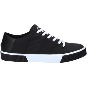 Pantofi Bărbați Pantofi sport Casual Byblos Blu 2MA0003 LE9999 Negru