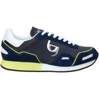 Pantofi Bărbați Pantofi sport Casual Byblos Blu 2UA0005 LE9999 Albastru