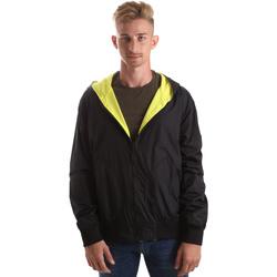 Îmbracaminte Bărbați Bluze îmbrăcăminte sport  Byblos Blu 2MS0009 TE0056 Albastru