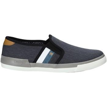 Pantofi Bărbați Pantofi Slip on Wrangler WM91102A Albastru