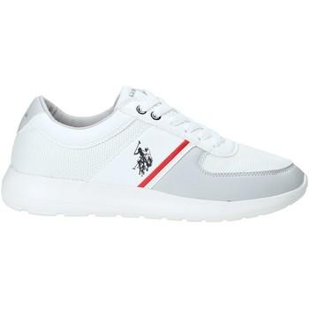 Pantofi Bărbați Pantofi sport Casual U.S Polo Assn. FAREL4027S9/MY1 Alb