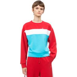 Îmbracaminte Femei Hanorace  Calvin Klein Jeans 00GWH8W356 Roșu