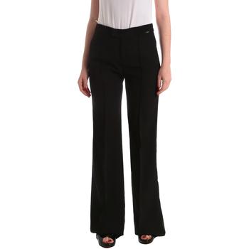 Îmbracaminte Femei Pantaloni de costum Liu Jo W19363T7982 Negru