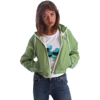 Îmbracaminte Femei Bluze îmbrăcăminte sport  Invicta 4431555/D Verde