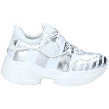 Pantofi Femei Pantofi sport Casual Liu Jo B19035PX030 Argint