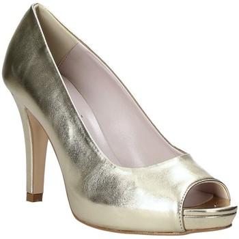Pantofi Femei Pantofi cu toc Grace Shoes 457I001 Aur