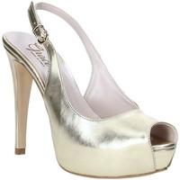 Pantofi Femei Sandale  Grace Shoes 725SI003 Alții