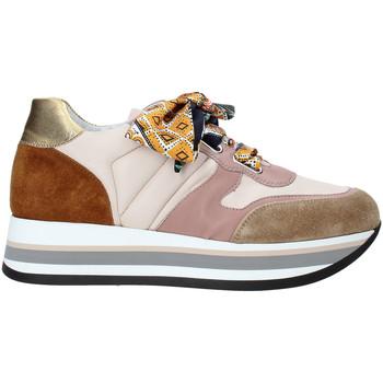 Pantofi Femei Pantofi sport Casual Triver Flight 232-07E Roz