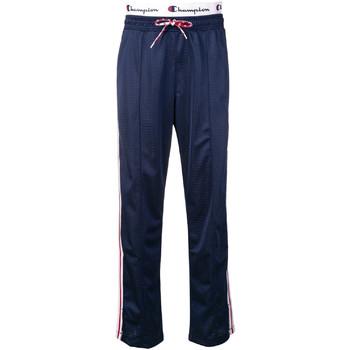 Îmbracaminte Femei Pantaloni de trening Champion 111374 Albastru