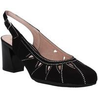 Pantofi Femei Pantofi cu toc Pitillos 5554 Negru