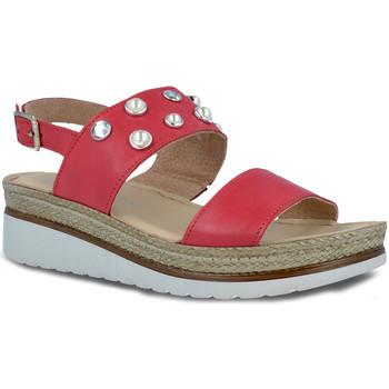 Pantofi Femei Sandale  Pitillos 5653 Roșu