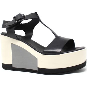 Pantofi Femei Sandale  Marco Ferretti 660299MF Negru
