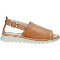 Pantofi Femei Sandale  Valleverde 41151 Maro