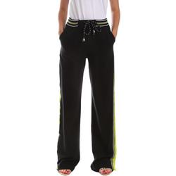 Îmbracaminte Femei Pantaloni de trening Byblos Blu 2WP0015 TE0039 Negru