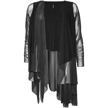 Îmbracaminte Femei Topuri și Bluze Smash S1953411 Negru