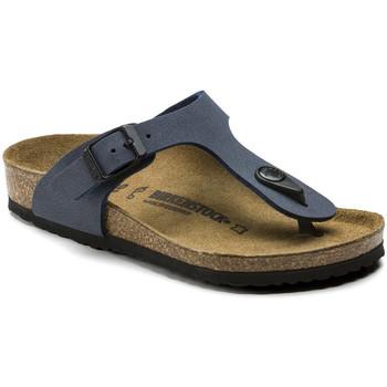 Pantofi Copii  Flip-Flops Birkenstock 345443 Albastru