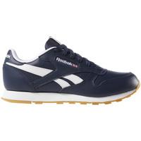 Pantofi Copii Pantofi sport Casual Reebok Sport DV4571 Albastru