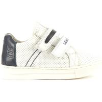 Pantofi Copii Pantofi sport Casual Lumberjack SB22405 004 P16 Alb