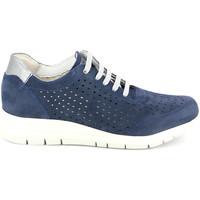 Pantofi Femei Pantofi sport Casual Grunland SC4440 Albastru