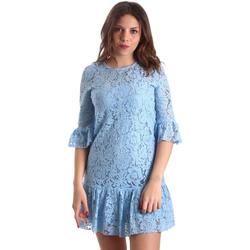 Îmbracaminte Femei Rochii scurte Gaudi 911BD15009 Albastru